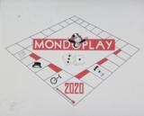 MONDO 2020 Shirt Design